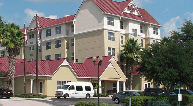 Residence Inn by Marriott Orlando Convention Center - Orlando - Building