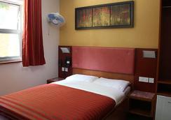 Eurotraveller Hotel Express - London - Bedroom