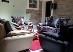 The Pebble Hotel - Nairobi - Lounge