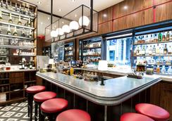 City Club Hotel - New York - Bar