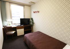 Hotel Livemax Tokyo-kiba - Tokyo - Bedroom