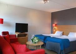 Spar Hotel Gårda - Gothenburg - Bedroom