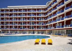 Gran Hotel Don Juan - Lloret de Mar - Pool