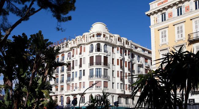 Albert 1er Hotel Nice, France - Nice - Building