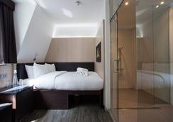 The Z Hotel Victoria - London - Bedroom