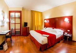 Hotel Arosa - Madrid - Bedroom
