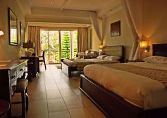 Sovereign Hotel - Kisumu - Bedroom