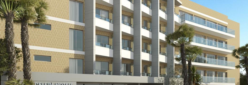 Hotel Senses Palmanova - Palma Nova - Building
