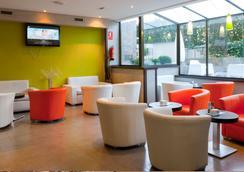 Senator Barajas - Madrid - Lounge