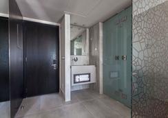 Ladera Hotel - Santiago - Bathroom