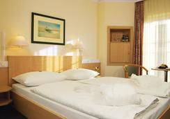 Intercityhotel Hamburg-Altona - Hamburg - Bedroom