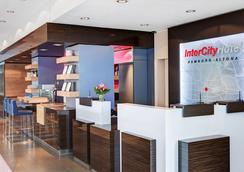Intercityhotel Hamburg-Altona - Hamburg - Lobby