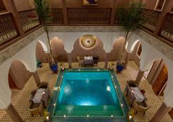 Riad Magda - Marrakesh - Pool