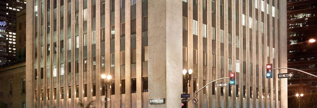 The Standard, Downtown La - Los Angeles - Building