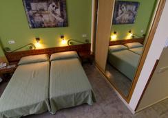Hotel Entremares - La Manga - Bedroom