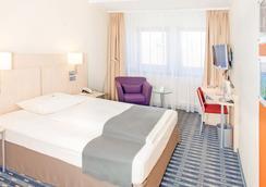 Hotel Lyskirchen - Cologne - Bedroom
