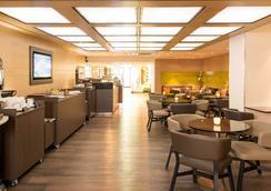 Hotel Lyskirchen - Cologne - Lobby