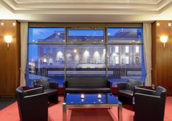 Mercure Hotel Potsdam City - Potsdam - Lobby