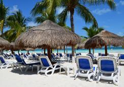 Beachscape Kin Ha Villas & Suites - Cancún - Beach