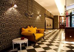 Tango de Mayo Hotel - Buenos Aires - Lobby