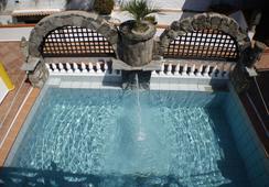 Hotel Punto Azzurro - Forio - Pool