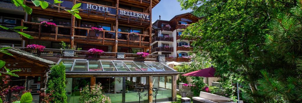 Hotel Bellerive - Zermatt - Building