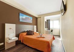 Hotel Abelux - Palma de Mallorca - Bedroom