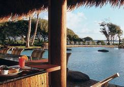 2417 @ Oceanfront Kauai Beach Resort, Lihue - Lihue - Pool
