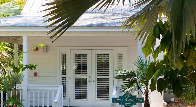 Paradise Inn Key West - Adult Exclusive - Key West - Building