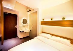 Hotel Nuve - Singapore - Bedroom
