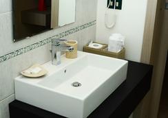 B&B Da Rì - Catania - Bathroom