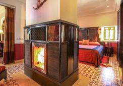 Heure Bleue Palais - Relais & Châteaux - Essaouira - Bedroom
