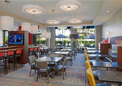Residence Inn by Marriott Los Angeles LAX Century Boulevard - Los Angeles - Restaurant