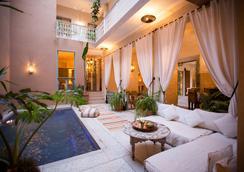 Riad Olema et Spa - Marrakesh - Pool