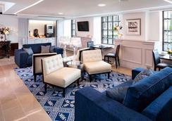 Phoenix Park Hotel - Washington - Lobby