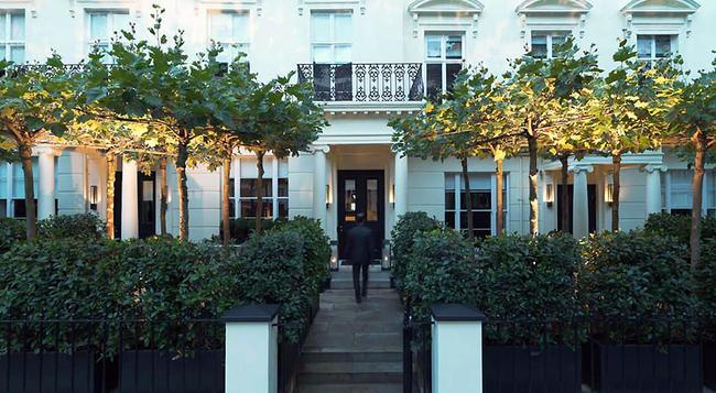 La Suite West-Hyde Park - London - Building