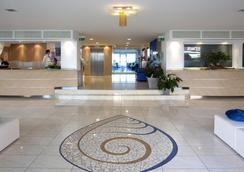 Hotel Ghirlandina - Rimini - Lobby