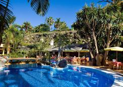 Hotel Puerto de la Cruz - Puerto de la Cruz - Bar