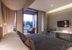 sala lanna Chiang Mai - Chiang Mai - Bedroom