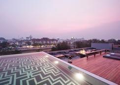 sala lanna Chiang Mai - Chiang Mai - Pool