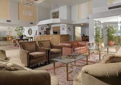 Airotel Parthenon - Athens - Lobby