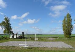 Hotel Pension Garni Schwalbenhof - Klausdorf (Mecklenburg-Vorpommern) - Outdoor view