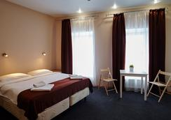 Baget Hotel - Nizhny Novgorod - Bedroom