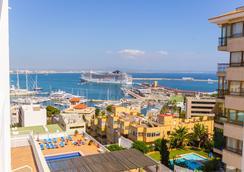 Hotel Amic Horizonte - Palma de Mallorca - Outdoor view