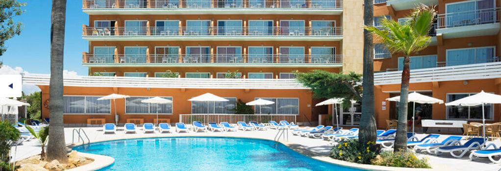Hsm Hotel Golden Playa - Palma de Mallorca - Building