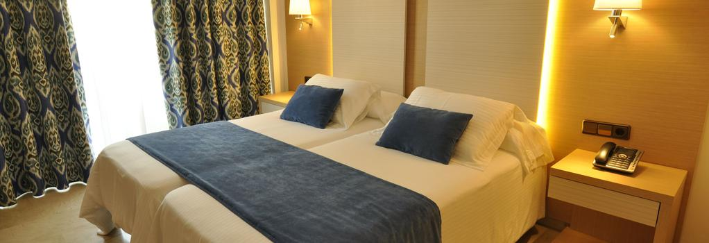 Ipanema Park - S'Arenal - Bedroom