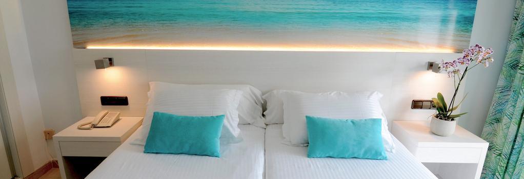 Hotel Ipanema Beach - S'Arenal - Bedroom