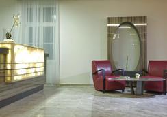 Hotel Theater - Belgrade - Lobby
