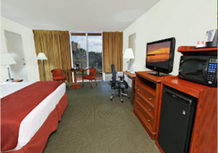 Ramada Hialeah/Miami Airport North - Hialeah - Bedroom
