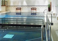 Leeds Marriott Hotel - Leeds - Pool